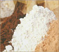 extrait sec ou poudre totale